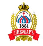 логотип Волгоградский пивоваренный завод, Волгоград