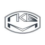 логотип Производственное конструкторское бюро Малышева, г. Чайковский