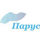 логотип Производственная компания «Парус», д. Малые Колпаны