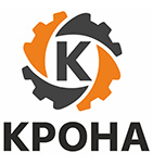 логотип Крона, г. Екатеринбург