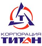 логотип Производственная корпорация Титан, г. Лобня