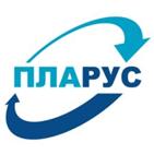 логотип Завод по переработке пластмасс «Пларус», Солнечногорск