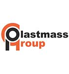 логотип Пластмасс Групп, г. Дзержинский