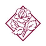 логотип Павловопосадская платочная мануфактура, г. Павловский Посад