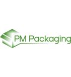 логотип ООО «ПМ Пакаджинг», г. Москва