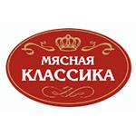 логотип Мясная классика, г. Первоуральск