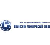 логотип Приокский механический завод, Нижний Новгород