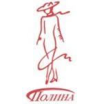 логотип Швейная фабрика Полина, Киреевск