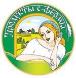 логотип Поречский консервный завод, Поречье