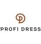 логотип Швейная фабрика «Профи Дресс», г. Самара