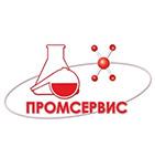 логотип НПО «Промсервис», с. Яльчики