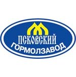 логотип Псковский городской молочный завод, Псков