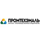логотип НПП «ПромТехЭмаль», с. Еманжелинка