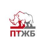 логотип Пермтрансжелезобетон, г. Краснокамск