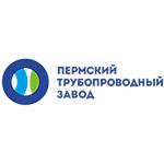 логотип Пермский трубопроводный завод, г. Пермь