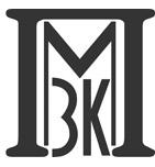 логотип Прибайкальский завод металлокнструкций, г. Иркутск