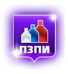 логотип Пермский завод пластмассовых изделий, г. Пермь