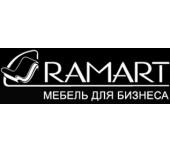 логотип Раменская мебельная фабрика, Раменское