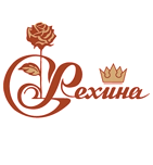 логотип Трикотажная фабрика «Рехина», Иваново