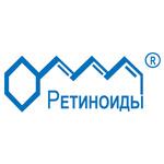 логотип Фармацевтическое научно-производственное предприятие «Ретиноиды», г. Балашиха