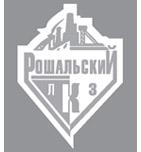 логотип Рошальский завод лаков и красок, г. Рошаль