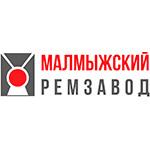 логотип Малмыжский завод по ремонту дизельных двигателей, г. Малмыж