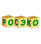 логотип РОСЭКО, г. Омутнинск