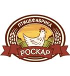 логотип Птицефабрика Роскар, с. Первомайское