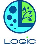 логотип Ростовский завод синтетических продуктов, г. Ростов-на-Дону