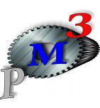 логотип Росвянский машиностроительный завод, пос. Росва