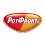 логотип Меховая фабрика Рот-Фронт-на-Смоленке, Санкт-Петербург