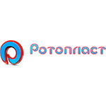 логотип РотопластиК, пос. Тюрмеровка