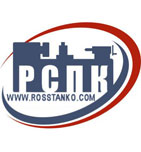 логотип Рязанская Станкостроительная Производственная Компания, Рязань