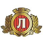 логотип Лакинский пивоваренный завод, Лакинск
