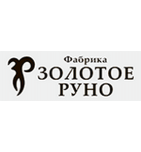 логотип Меховая фабрика Золотое Руно, Москва