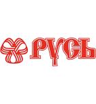 логотип Ульяновская трикотажная фабрика «Русь», г. Ульяновск