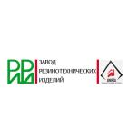 логотип Ростовский завод резинотехнических изделий, Ростов-на-Дону