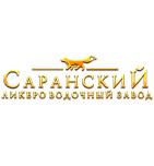 логотип Ликероводочный завод «Саранский», Саранск