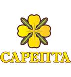 логотип Волгоградский горчичный маслозавод «Сарепта», г. Волгоград