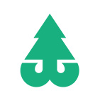 логотип Сясьский целлюлозно-бумажный комбинат, г. Сясьстрой