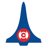 логотип Сарапульский электрогенераторный завод, г. Сарапул