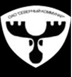 логотип Завод Северный коммунар, Вологда