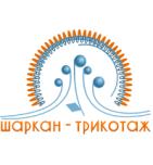 логотип Трикотажная фабрика «Шаркан-трикотаж», с. Шaркaн