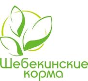 логотип Шебекинский завод кормовых концентратов, г. Шебекино