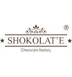 логотип Кондитерская фабрика «Shokolat'e», Калининград