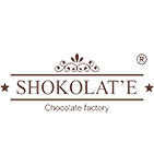 логотип Кондитерская фабрика «Shokolat'e», г. Калининград