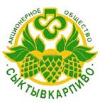 логотип Пивоваренный завод Сыктывкарский, Сыктывкар