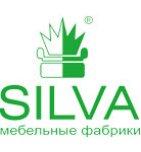 логотип Мебельная фабрика Сильва, г. Богородск
