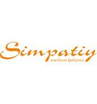 логотип Швейная фабрика Симпатия, Новосибирск