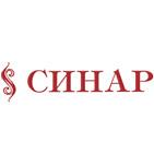 логотип Швейная фабрика Синар, г. Новосибирск